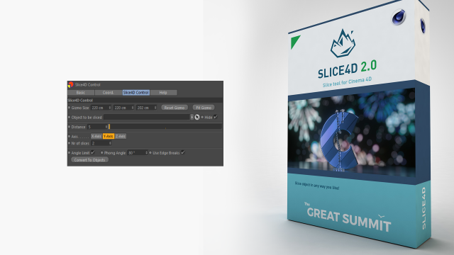 Cinema 4d Plugins and daily motion design Inspiration